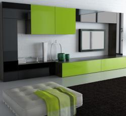 Стенки на заказ недорого: мебель для ТВ, TV тумбы