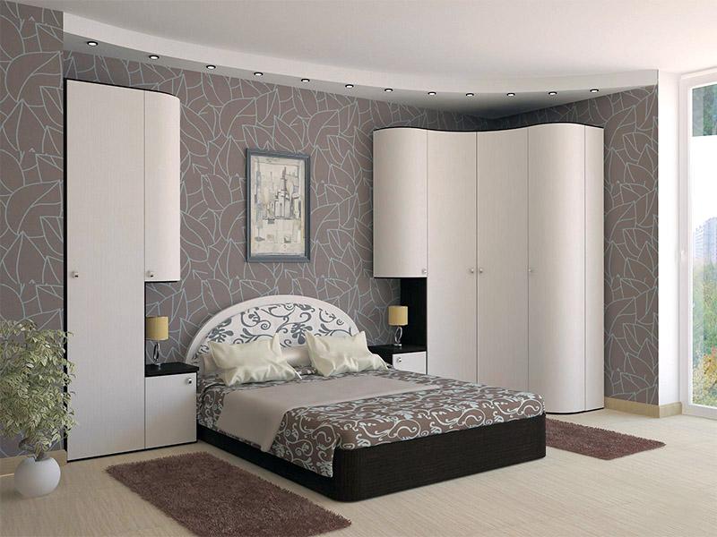 Дизайнерская спальная мебель линия от elio eferetti, купить .